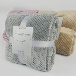 Super Soft <font><b>Blanket</b></font> <font><b>Flannel</b><