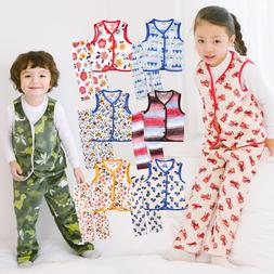 "Vaenait Baby Toddler Kids Wearable Blanket Super Soft  ""Flee"